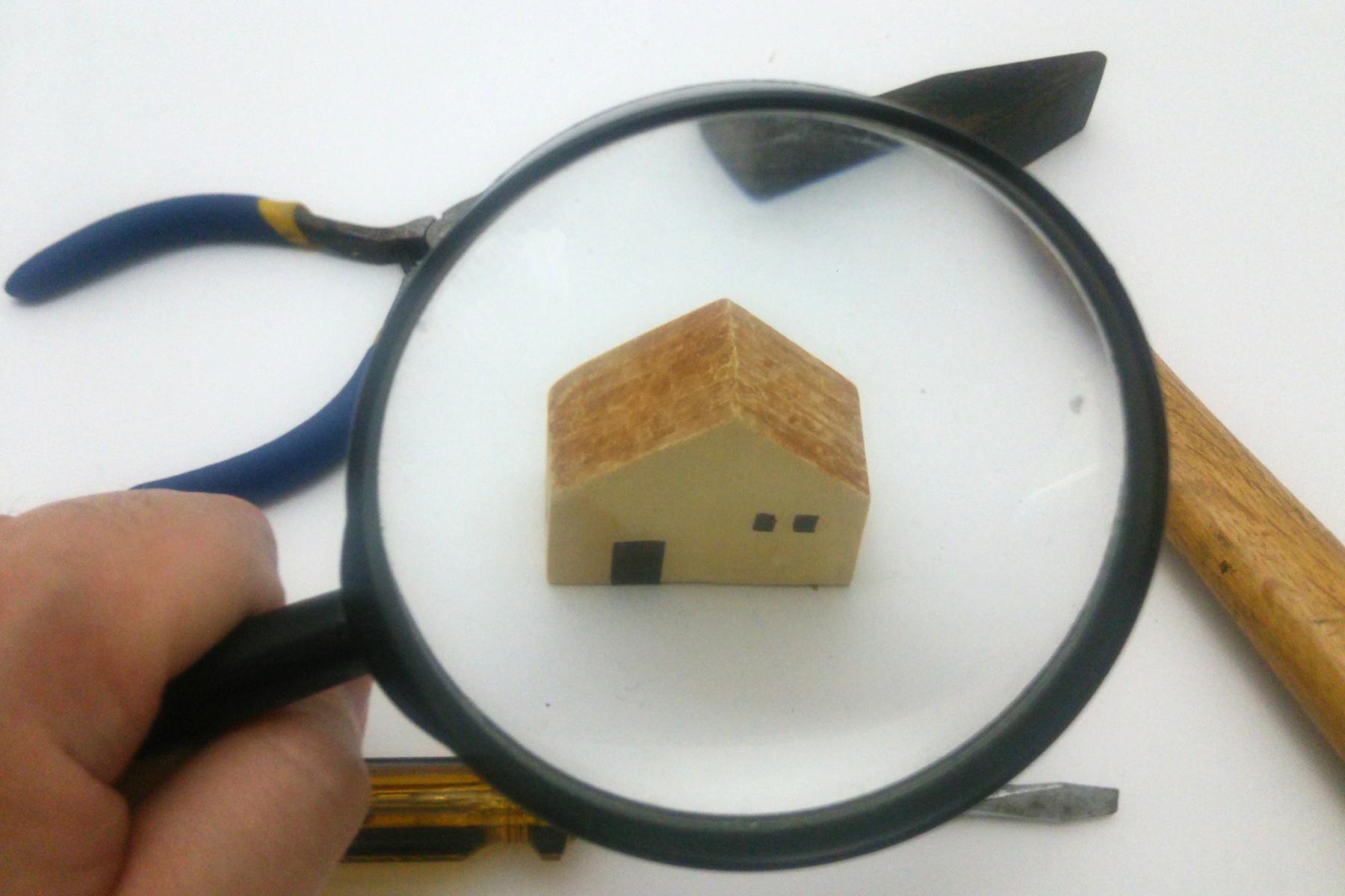 空き家管理画像