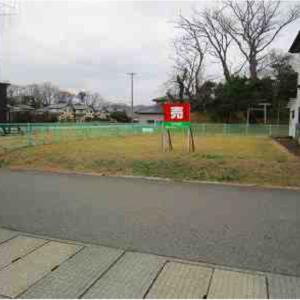 秋田県にかほ市平沢字行ヒ森 土地 分譲地 現地外観写真