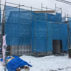 【秋田市|大住】№2 2017年4月完成予定