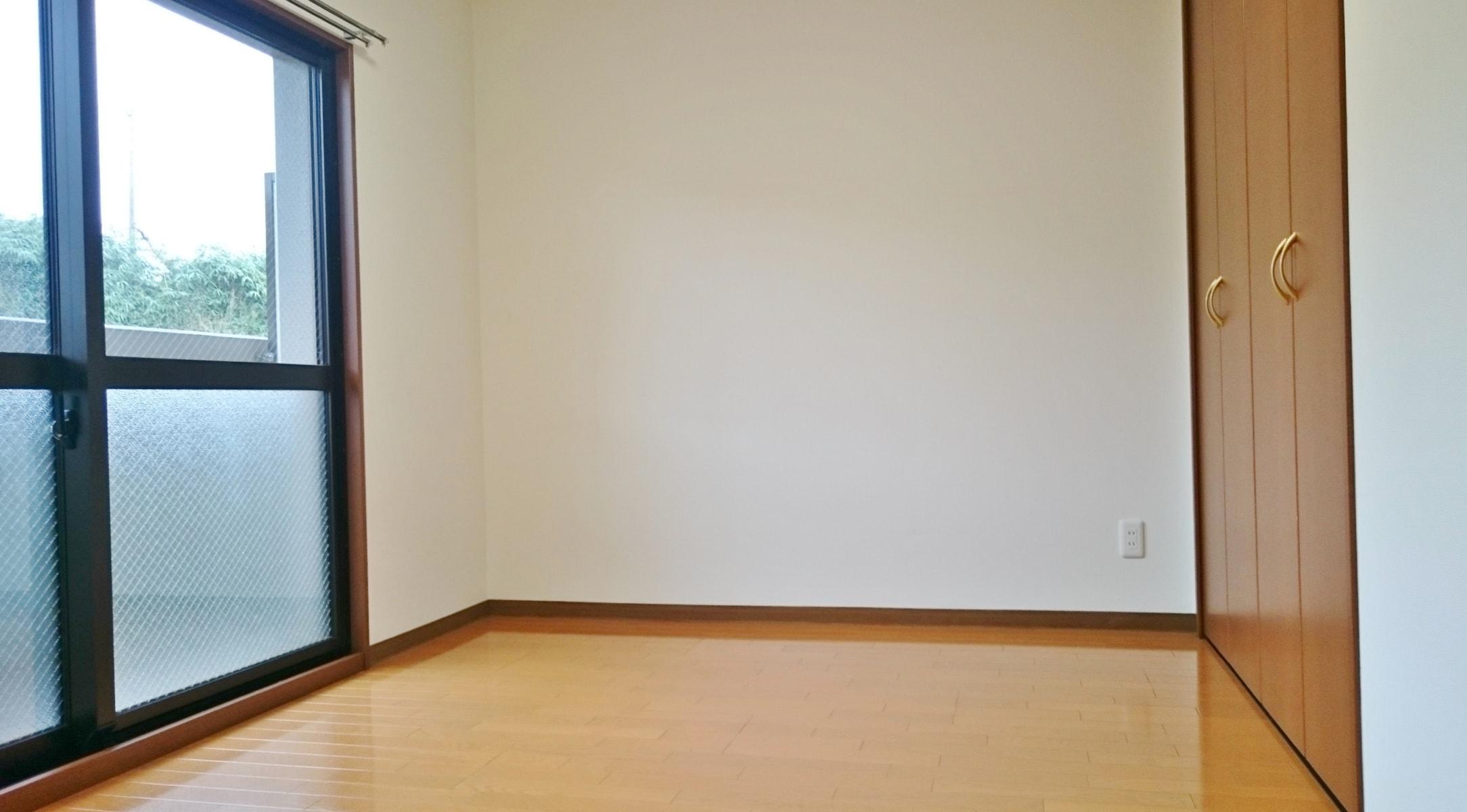 【秋田県・秋田市寺内高野】賃貸 マンション 3LDK|ユーミーコスモ 洋室 西