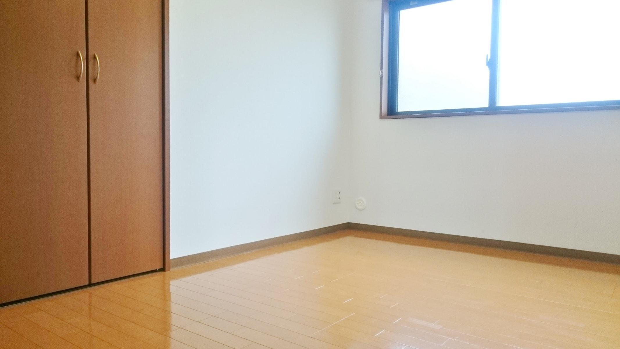 【秋田県・秋田市寺内高野】賃貸 マンション 3LDK|ユーミーコスモ 洋室 東