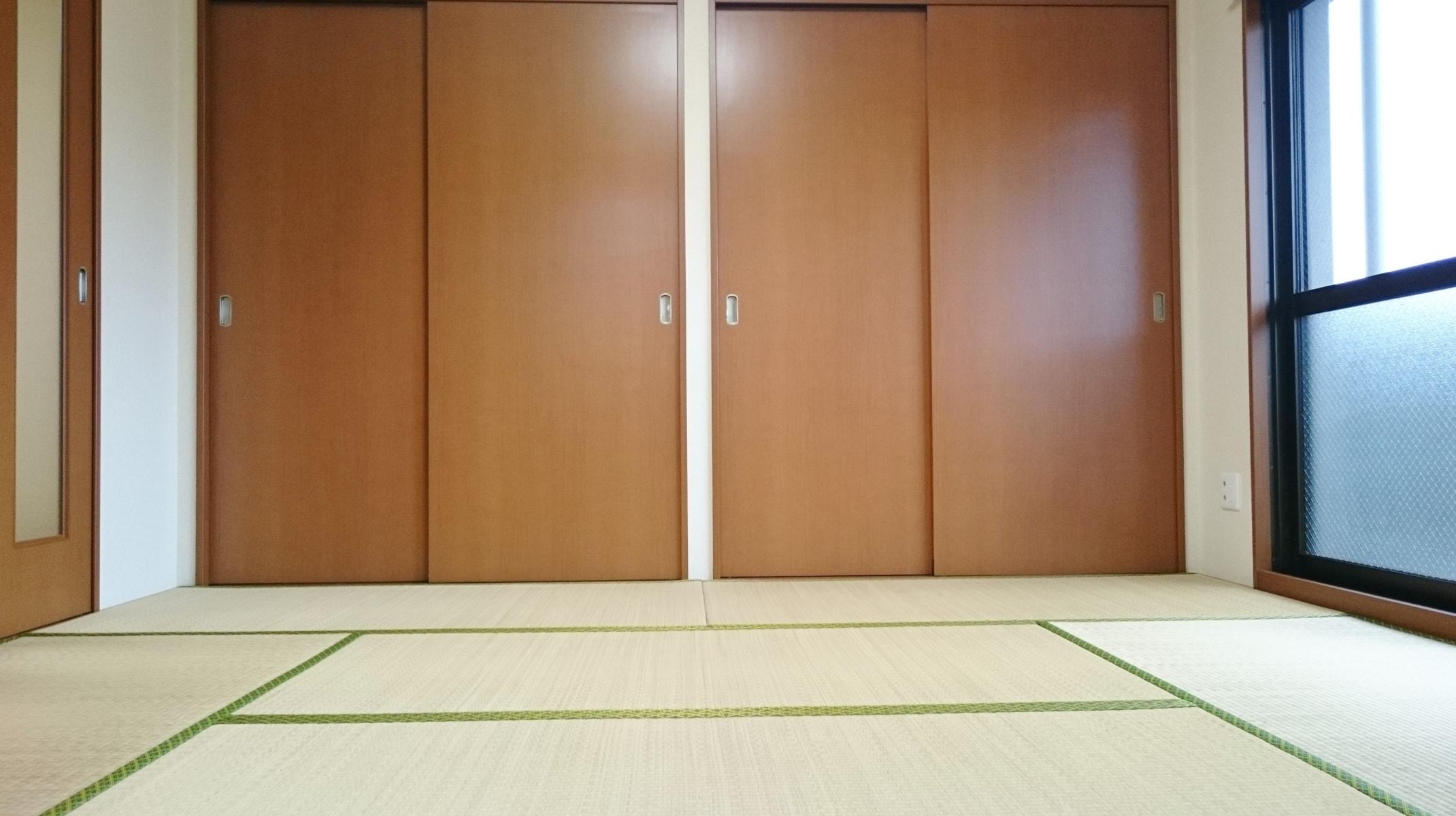 【秋田県・秋田市寺内高野】賃貸 マンション 3LDK|ユーミーコスモ 和室