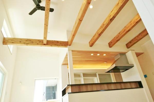 【宮城県 名取市】2世帯45坪の家 完成見学会