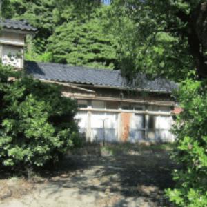 【秋田県・にかほ市院内字城前】土地 宅地|現地写真