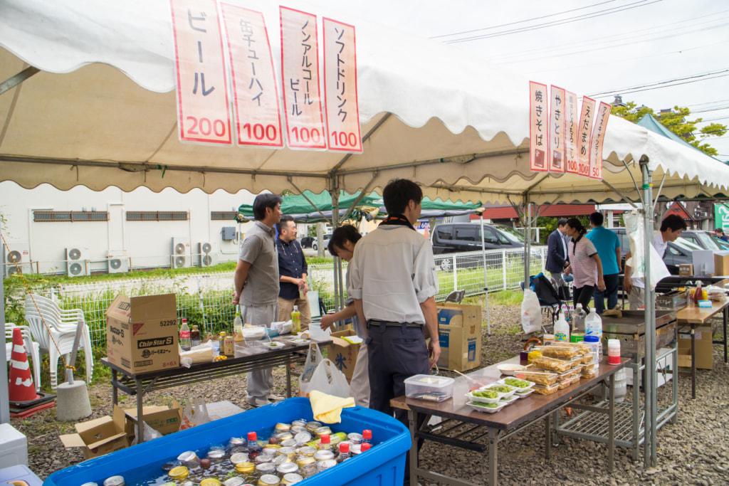 【三光不動産|秋田本社】感謝祭レポート