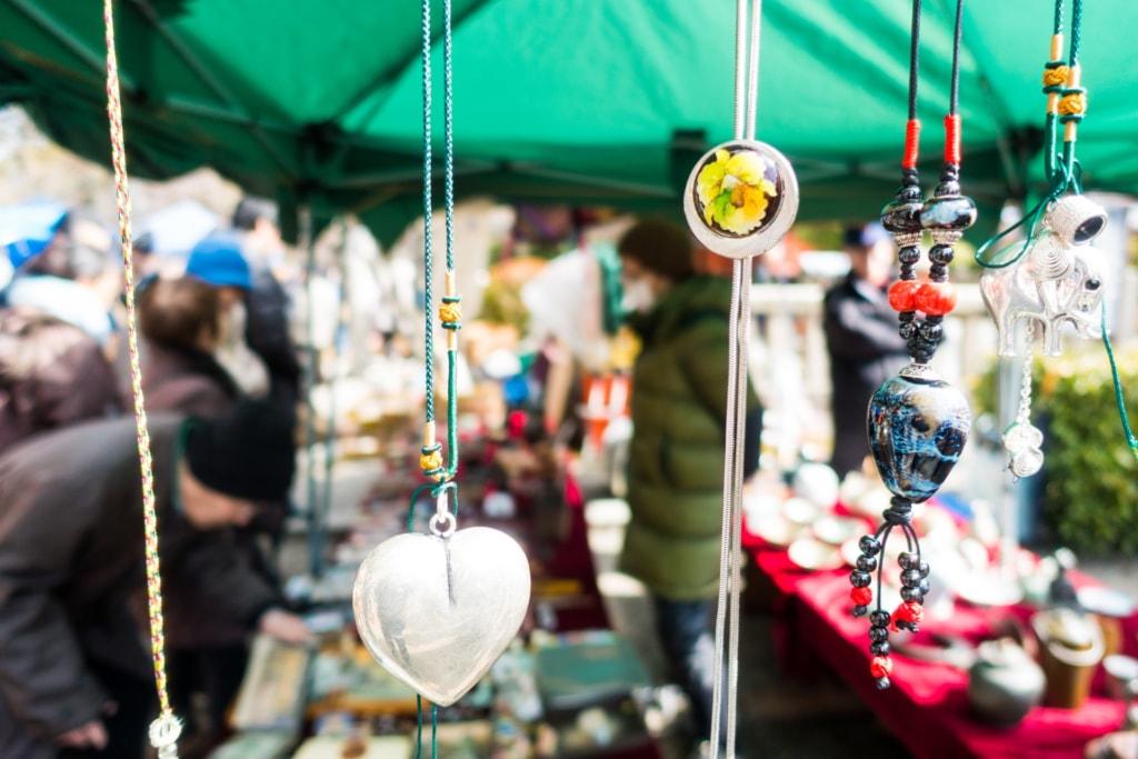 【仁賀保支店ショールーム1周年記念イベント】フリーマーケット出品物募集のお知らせ|アイキャッチ