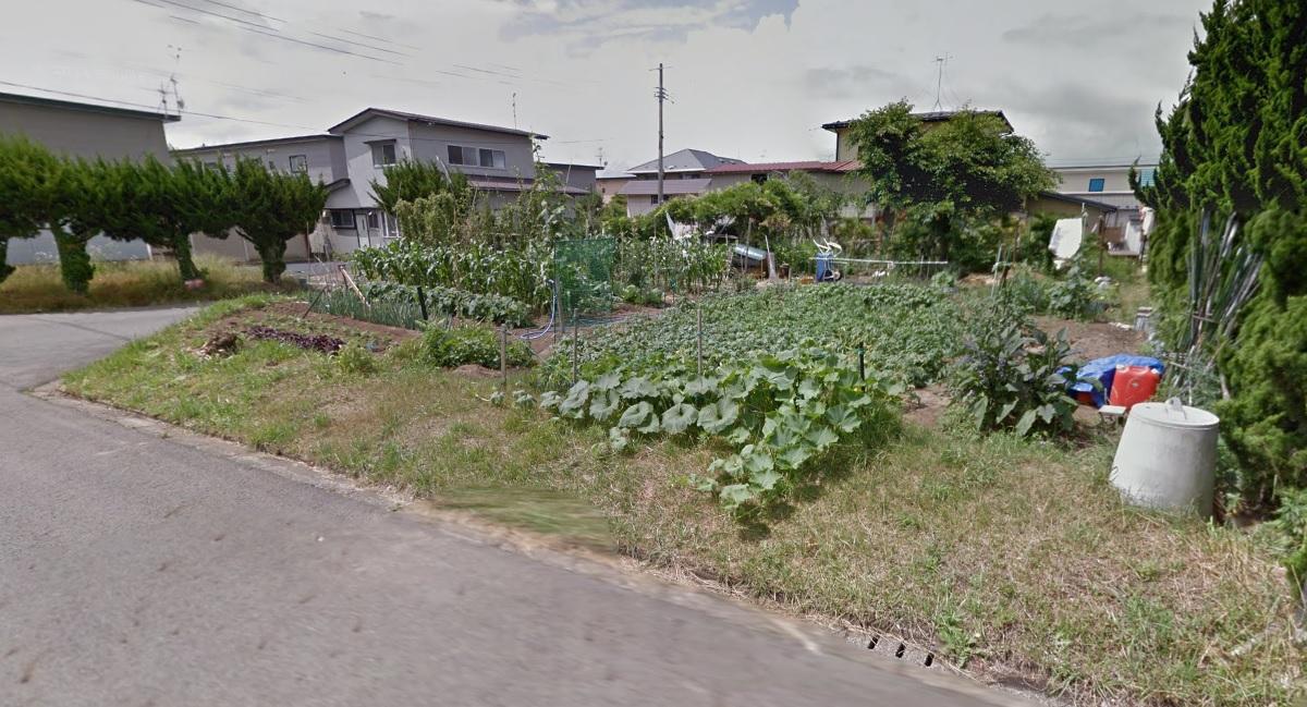 【秋田県・潟上市天王字棒沼台】土地 宅地