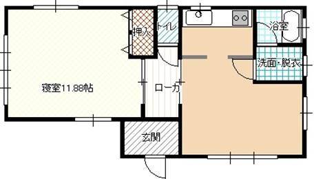 にかほ市 賃貸 アパート