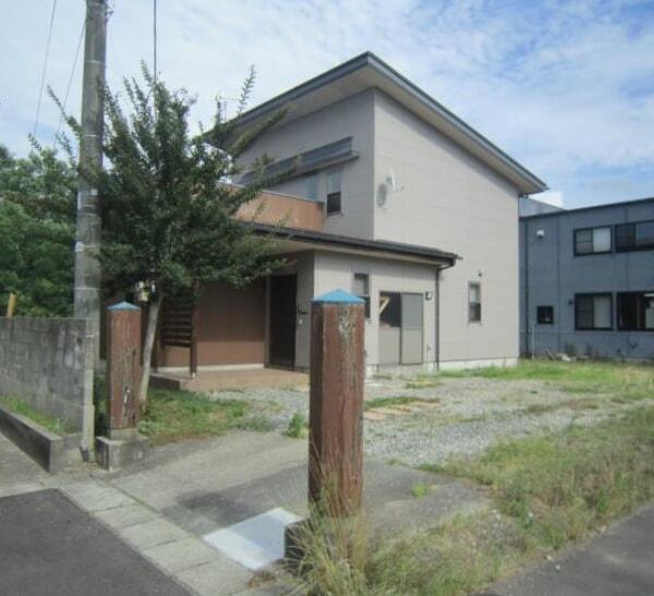 秋田県にかほ市象潟町 中古住宅 戸建て N2020 外観写真
